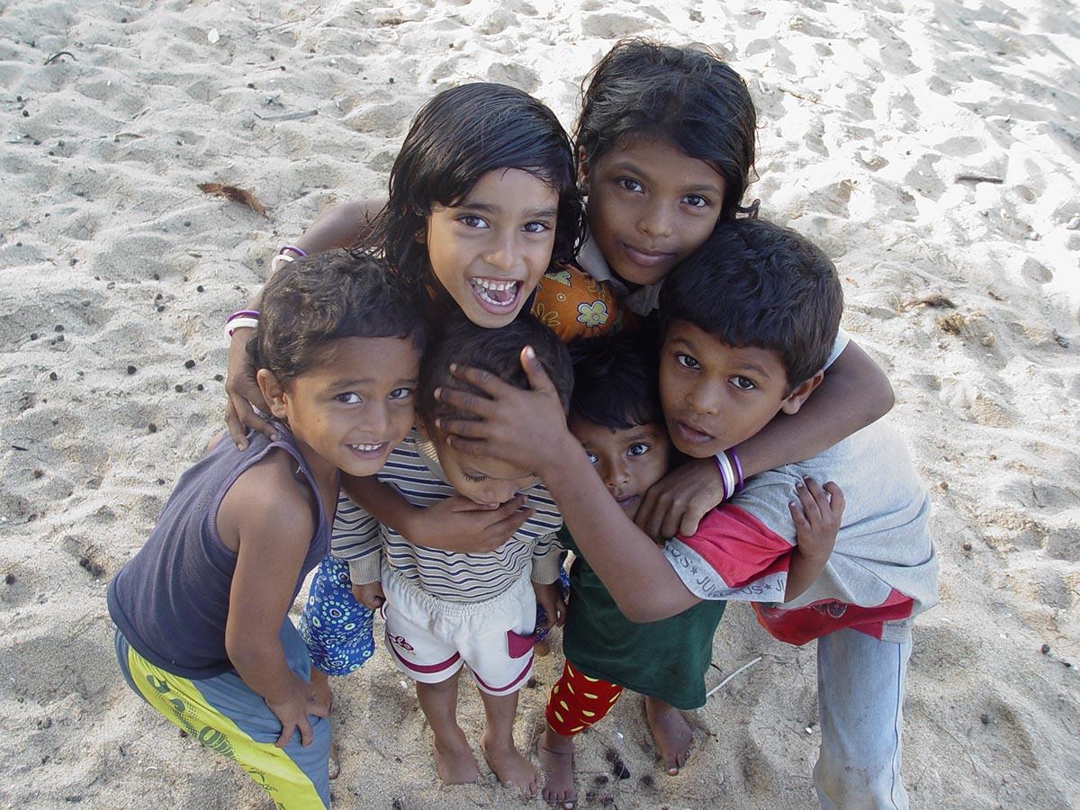Mangalore Indien